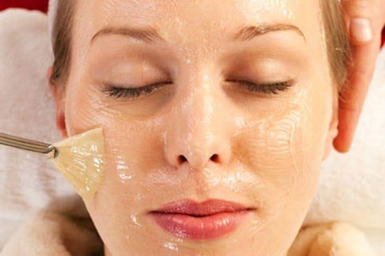 Желатиновая маска для лица по нашим рецептам дает невероятный эффект!