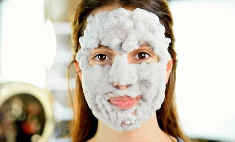 Правила использования кислородной маски для лица