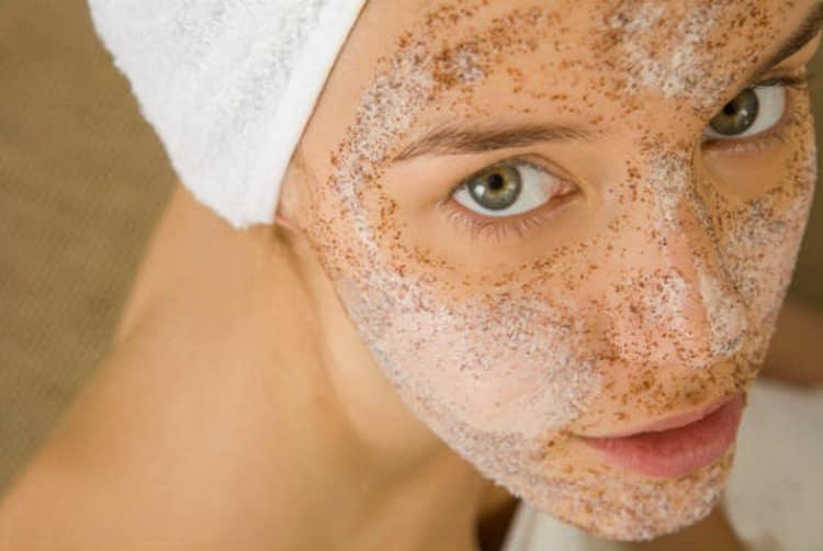 Как готовится противовоспалительная кислородная маска для лица
