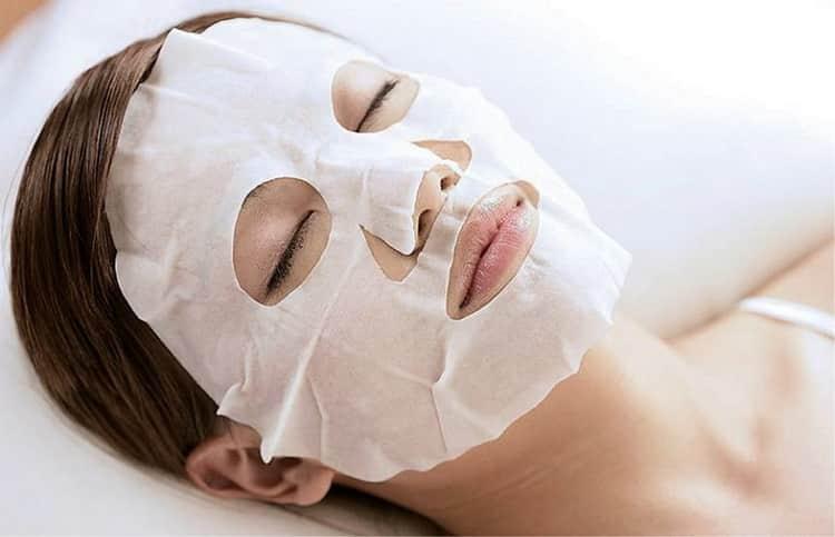 Как использовать корейские маски для лица