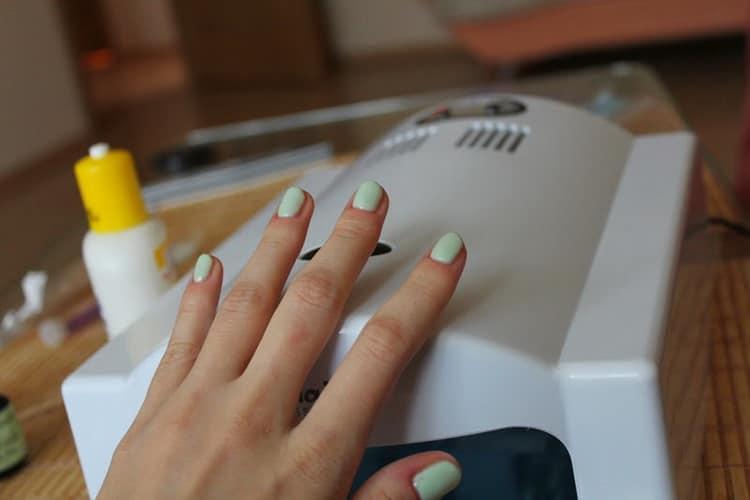 Самый красивый маникюр на длинные ногти с фото и видео