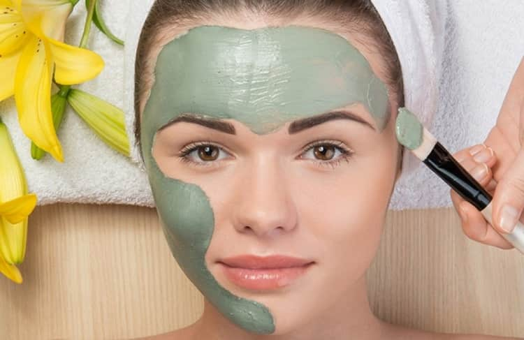 Как готовится маска для лица из листа алоэ