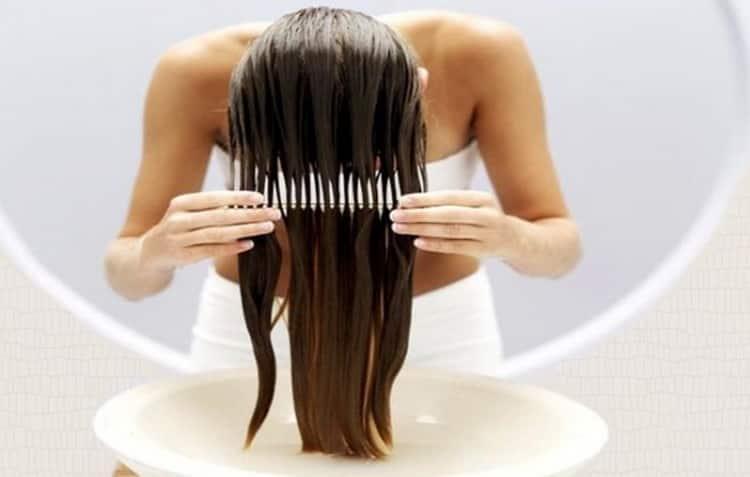 Эстель коллагеновая маска для волос