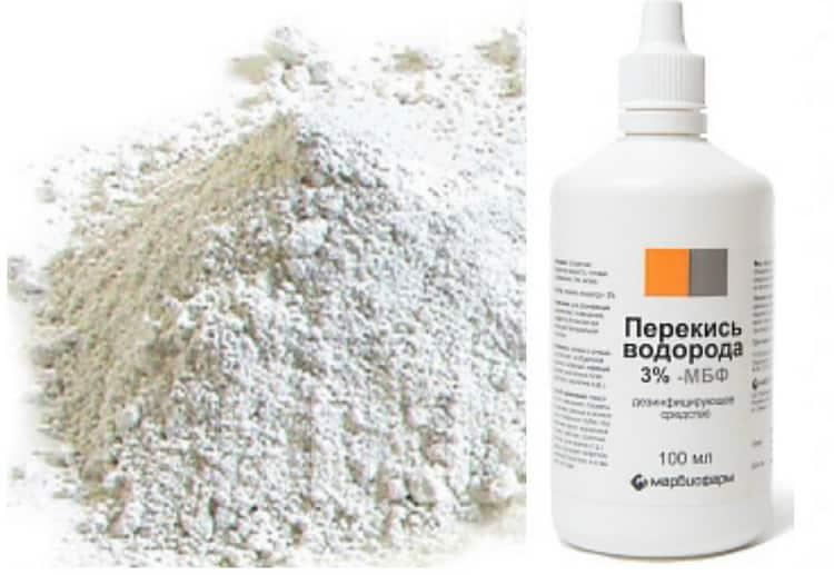 Маска из белой глины для лица: простой рецепт