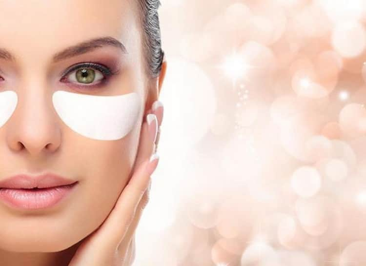 Как действует маска для кожи вокруг глаз от морщин