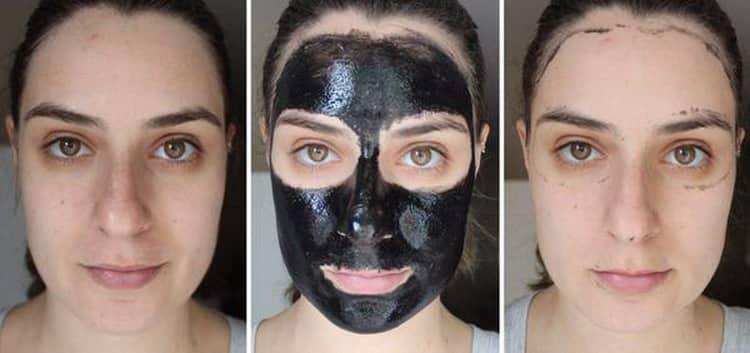 Как готовится очищающая маска для лица из овсянки