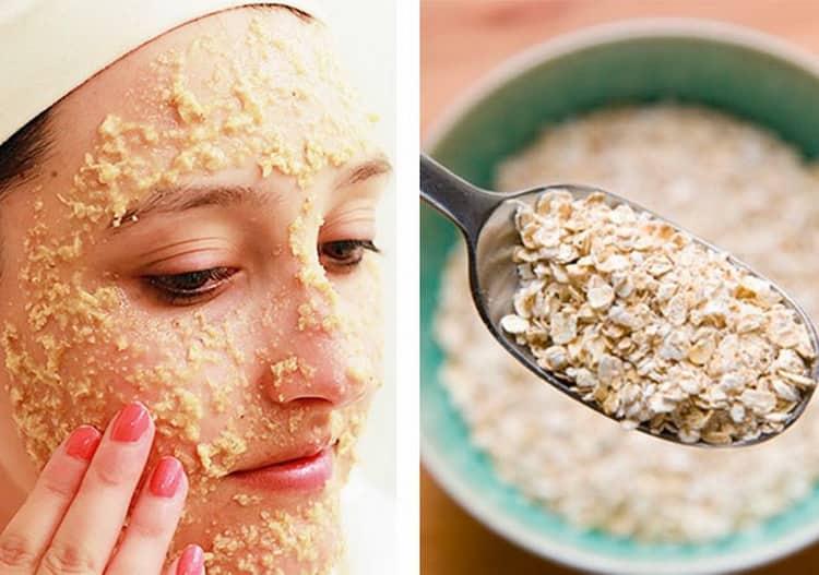 Как готовится очищающие маски для лица в домашних условиях