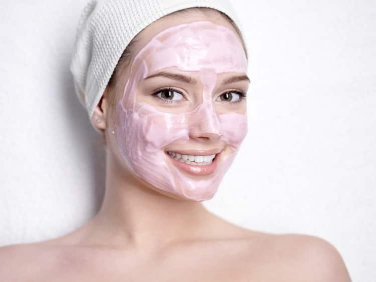 Как готовится маска для лица очищающая поры