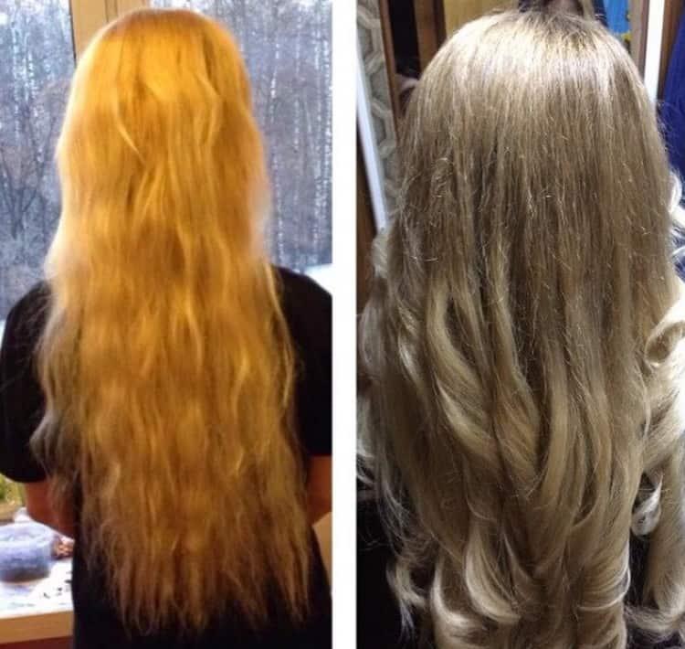 Почитайте отзывы о 3d окрашивании волос.