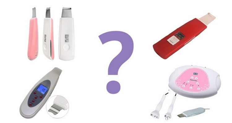 Каждый из таких приборов имеет разные характеристики.