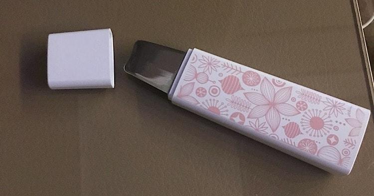Популярностью пользуется также ультразвуковой аппарат для чистки лица labelle