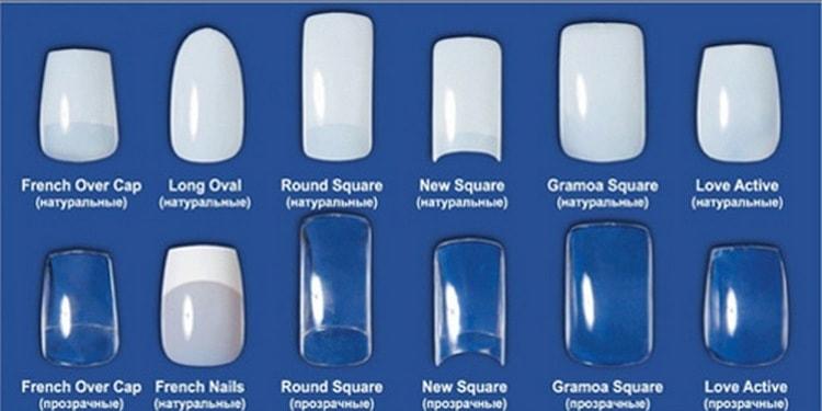 Узнайте, что нужно для наращивания ногтей на типсы.