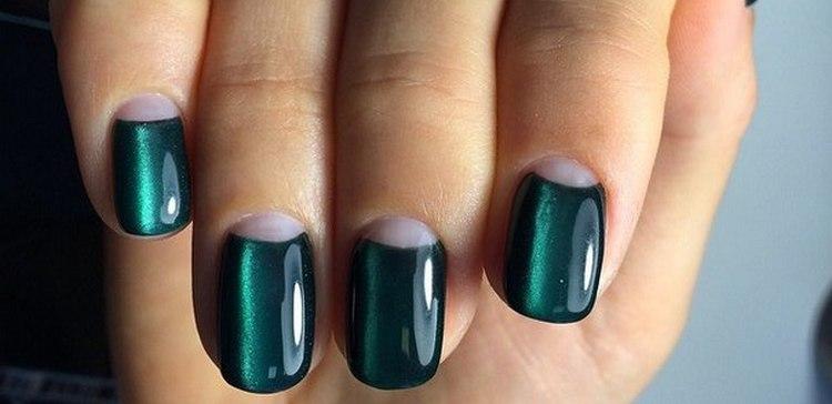 Посмотрите также видео-уроки о дизайне ногтей гель-лаком.