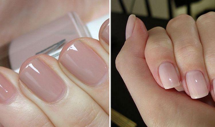 Посмотрите фото дизайна гель-лаком на короткие ногти.