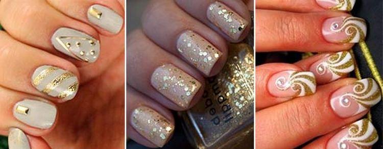 Посмотрите также дизайн ногтей с блестками на гелевых ногтях.