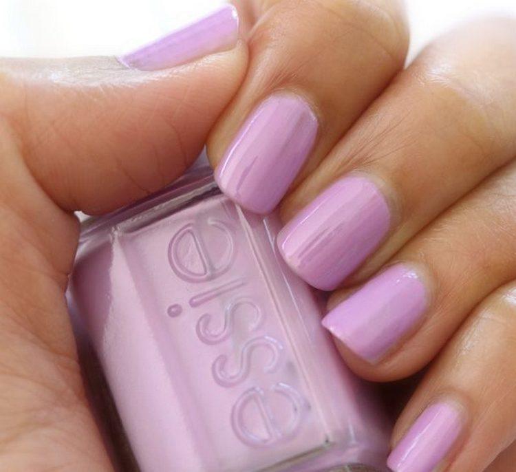 Посмотрите лучшие фото дизайна ногтей шеллаком.