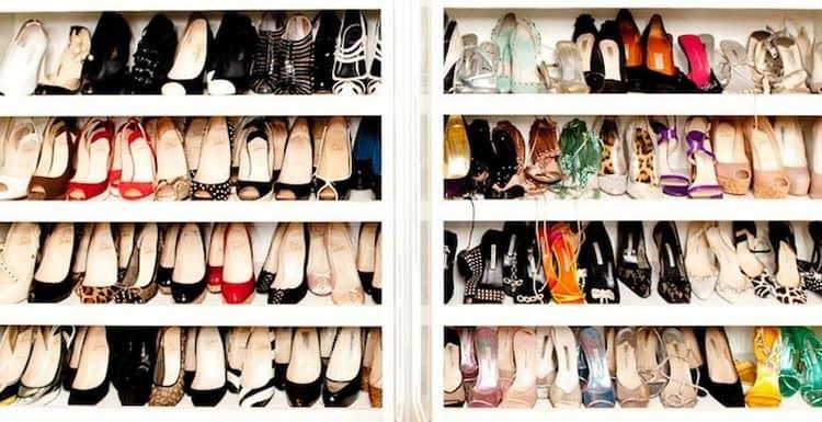 такой маникюр можно гармонично сочетать с красивой обувью.