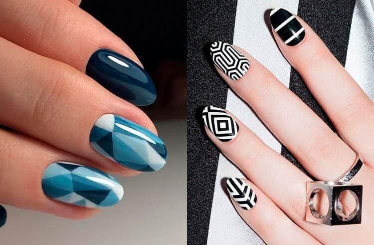 Посмотрите также видео об идеях дизайна ногтей.