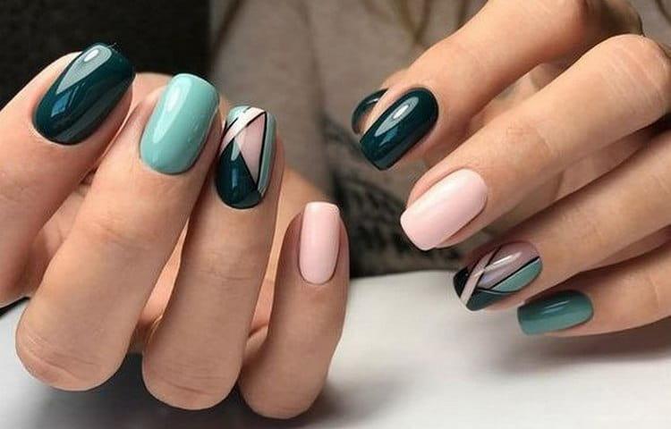 Самые новые идеи дизайна ногтей для вас!