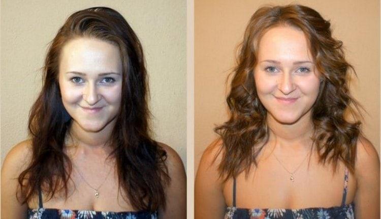 Почитайте также отзывы о калифорнийском мелировании волос.