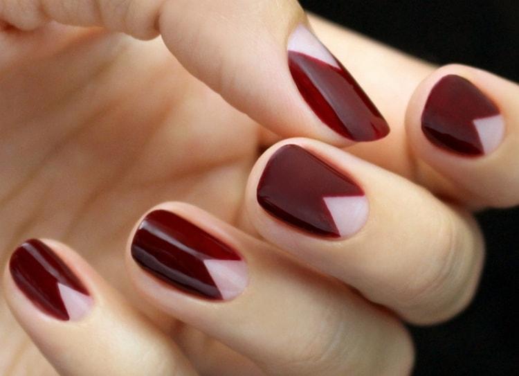 Посмотрите фото самого красивого дизайна ногтей.
