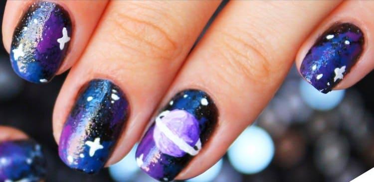 Посмотрите фото красивого дизайна ногтей шеллаком.