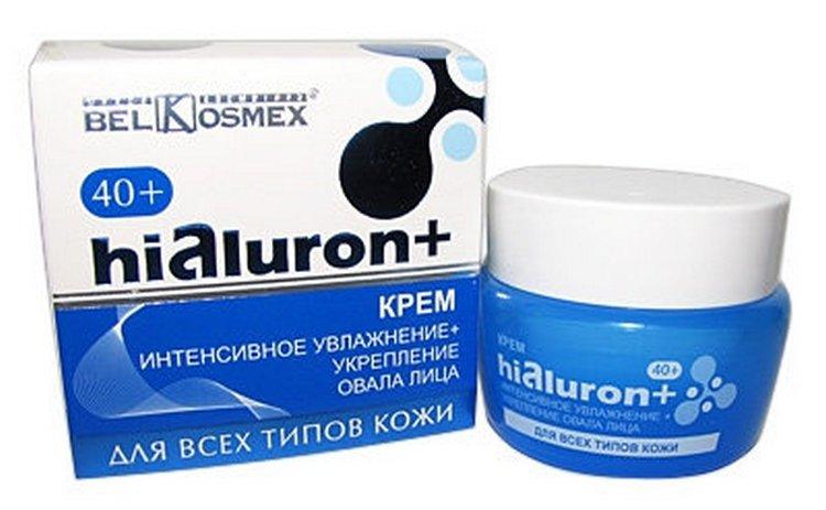 Популярностью пользуются и белорусские крема для лица после 40 лет.