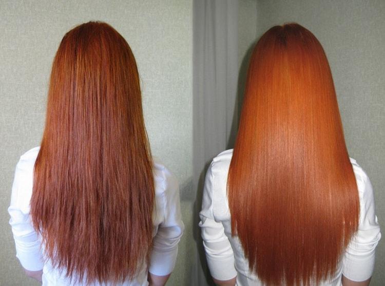 Какие средства для ламинирования волос