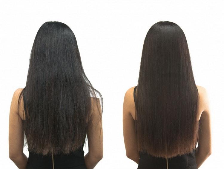Ламинирование волос в домашних условиях, отзывы