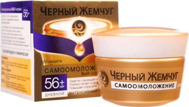 А вот лучший крем для сухой кожи лица, особенно учитывая возрастные изменения.