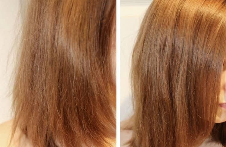 Почитайте отзывы об использовании маски для волос с репейным маслом.