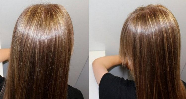 Узнайте, какие есть виды мелирования на длинные волосы.