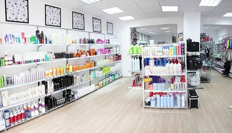 лучшая профессиональная косметика для волос обычно продается в специализированных магазинах.