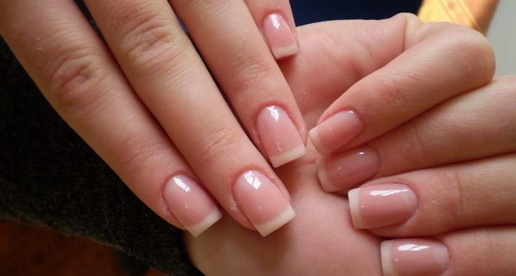 такой дизайн ногтей можно сделать легко и просто.