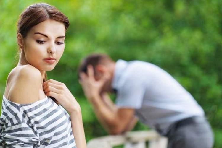 мужчина-рак и женщина-близнецы не смогут похвастать высокой совместимостью.