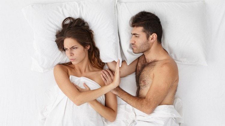 мужчина-Рак и девушка-Близнецы даже в не могут похвастать высокой совместимостью.