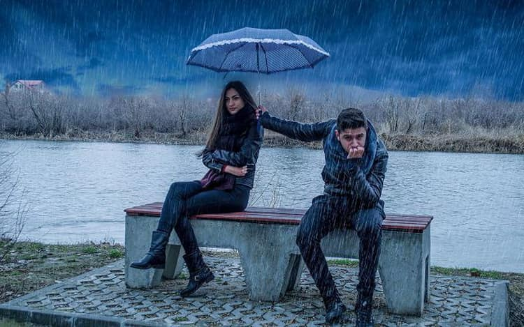 Мужчина скорпион женщина стрелец: совместимость в любви