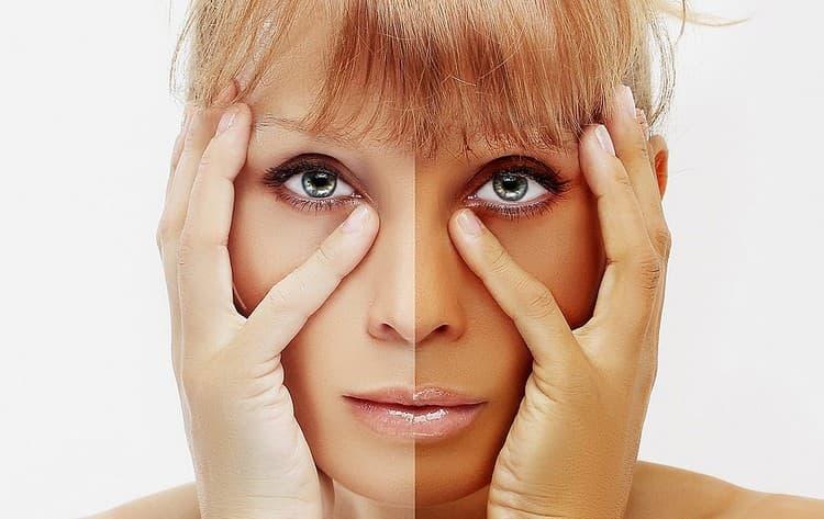 Важно понимать, что солярий не только несет пользу или вред для организма, но и визуально делает вас старше.