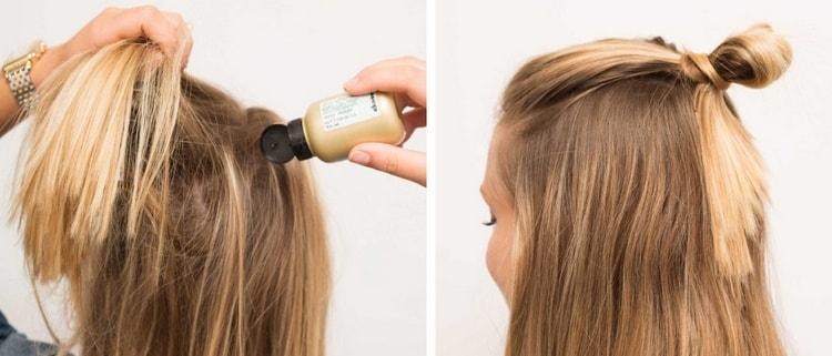 посмотрите фото красивых вечерних причесок на короткие волосы.