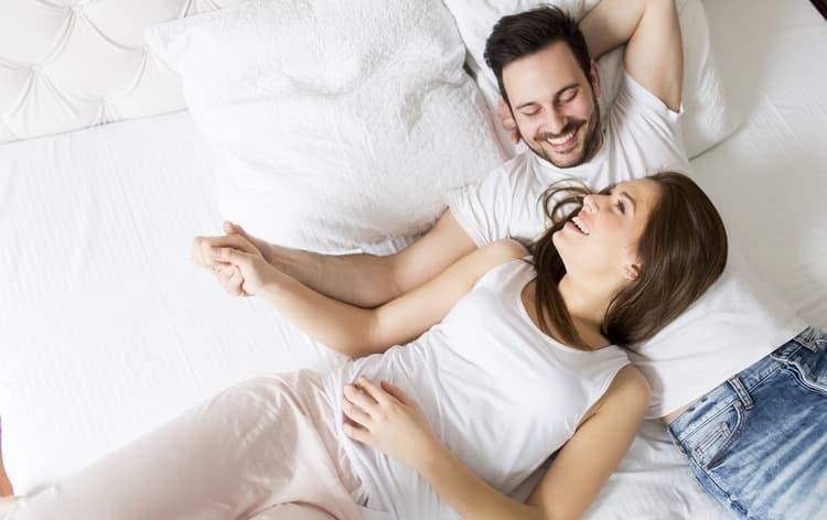 женщина Скорпион и мужчина Весы проявляют прекрасную совместимость в браке.