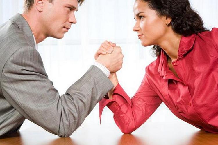 Весы и Козерог: совместимость мужчины и женщины в любовных отношениях, браке и дружбе