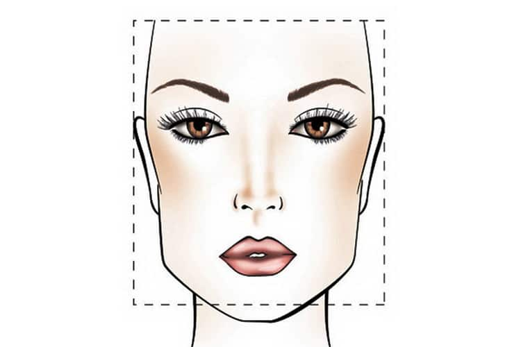 Как подобрать прическу по форме лица девушке