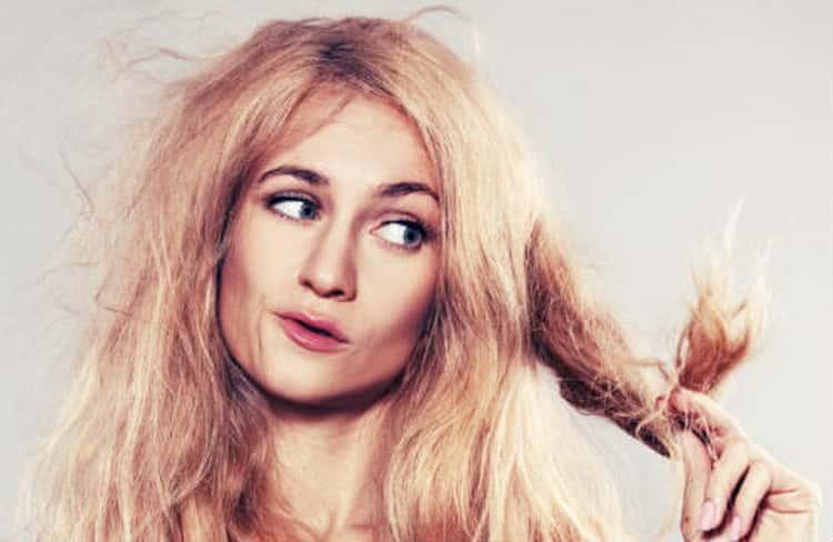 Все о том как восстановить волосы после осветления