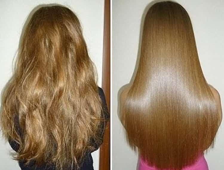 Как восстановить волосы после осветления с фото и видео