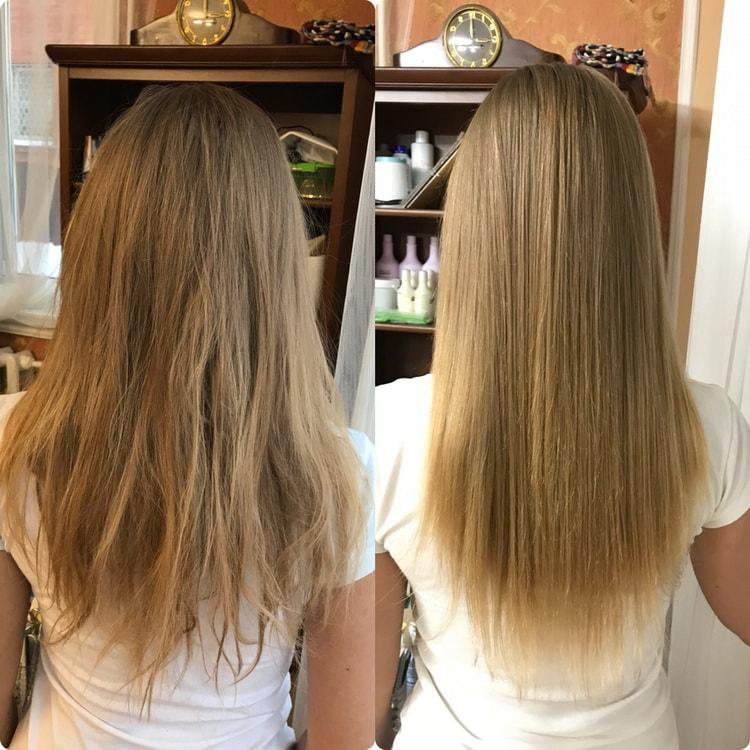 Можно ли восстановить волосы после осветления и как это сделать