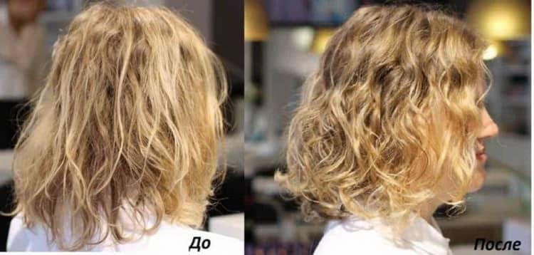 Карвинг на средние волосы: отзывы