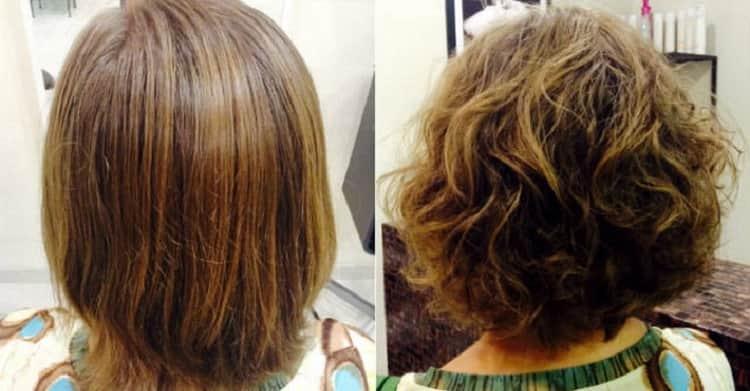 Карвинг на обесцвеченные волосы: отзывы