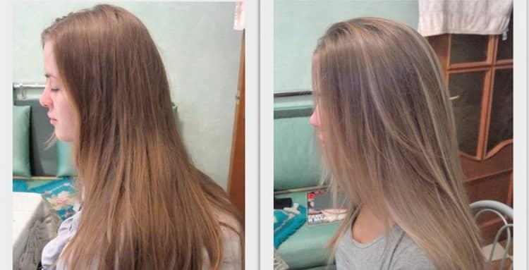 Кефирная маска для волос – рецепты, отзывы и фото