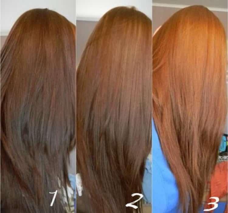 Чем полезна кефирная маска для волос