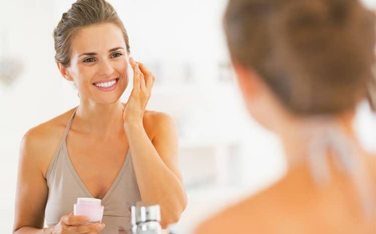 Рейтинг кремов для лица, которыми стоит пользоваться после 30 лет